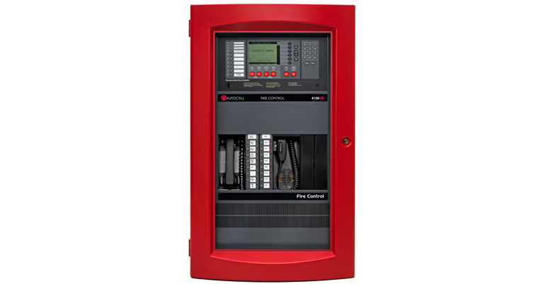 Products – Fire Alarm Control Units | Autocall | Tyco Fire